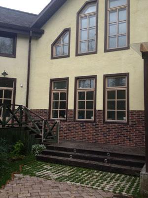 отзывы по деревянным окнам