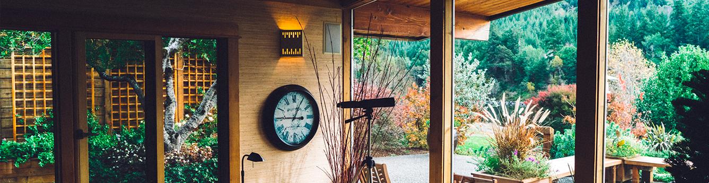 Деревянные окна Винвуд -  с любовью к жизни